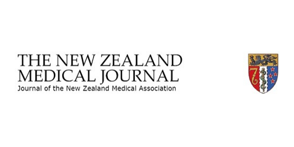 The New Zealand Medical Journal Body Balance Nutrition Media Logos